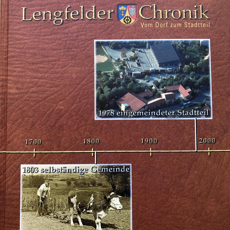 Lengfelder Chronik