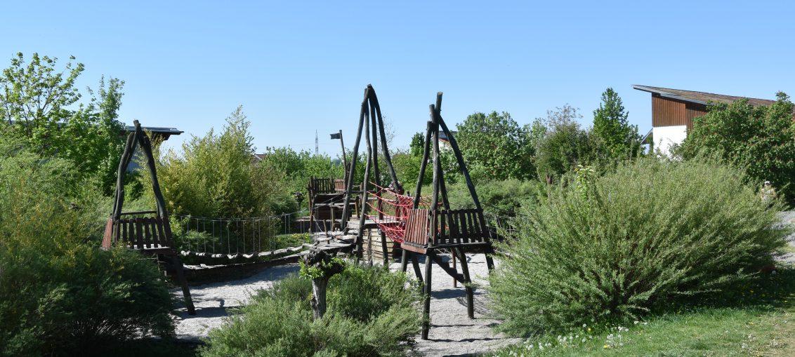 Spielplatz Lengfelder Höh