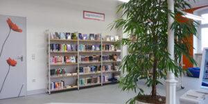 Bürgerworkshop der Stadtteilbücherei