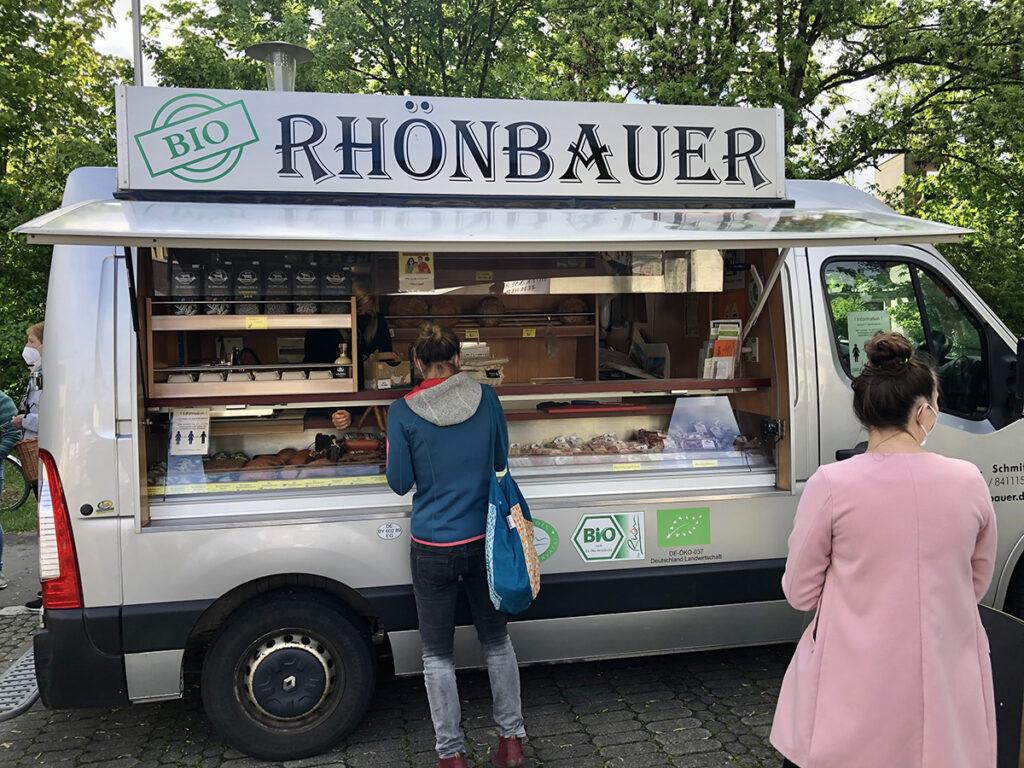 Rhönbauer – Familie Schmitt